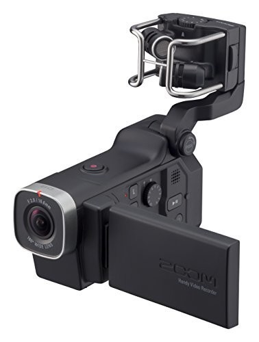 Zoom Q8 Handy Video Recorder by Zoom