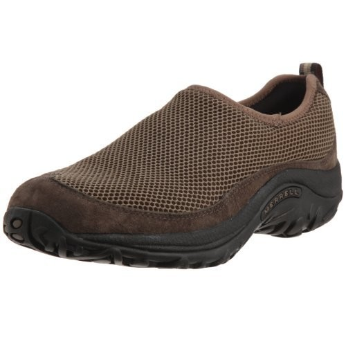 [メレル] MERRELL Jungle Ventilator Moc II J63927 (Gunsmoke/7.5)