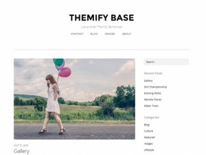 7.THEMIFY BASE
