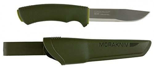 モーラ・ナイフ Mora knife Bushcraft Forest