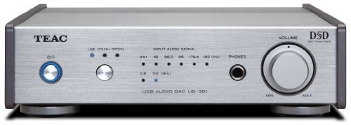 TEAC Reference 301