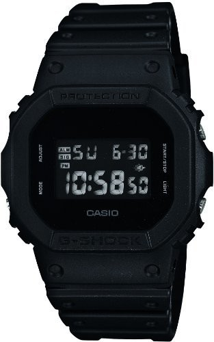 G-SHOCK Solid Colores