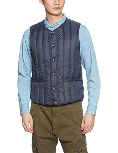 RockyMountainFeatherbed(ロッキーマウンテンフェザーベッド) SIX MONTH VEST