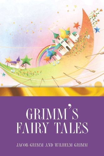 Grimm's Fairy Tales (English Edition) Kindle版