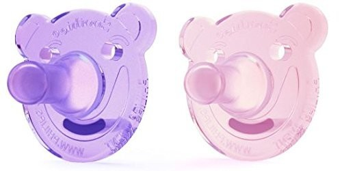 Philips AVENT Bear Shape Pacifier