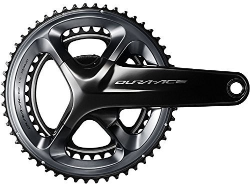 DURA-ACE FC-R9100-P パワーメーター内蔵