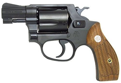 タナカ S&W M36 Chiefs Special 2inch 1966 Early Model Heavy Weight Gas Gun 18歳以上ガスリボルバー