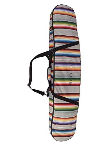 Burton(バートン)ボードケース  SPACE SACK Bright Sionla Stripe Print 109921
