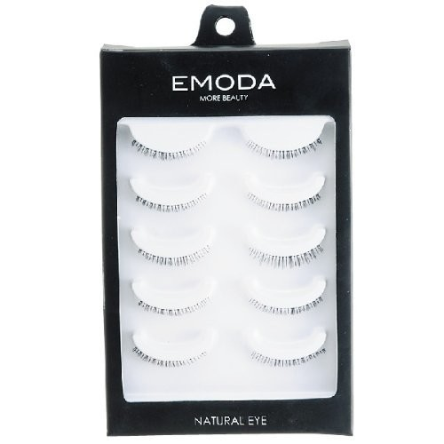 EMODA eyelash NATURAL EYE