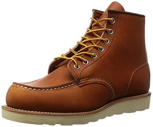RED WING SHOES ブーツ ヘリテージワーク モックトゥ