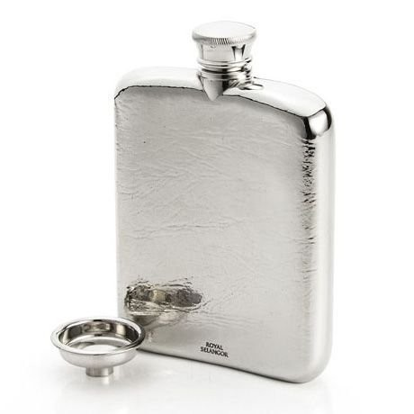 Royal Selangor Hip Flask 140ml