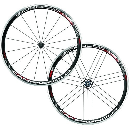 Campagnolo 2014 Scirocco 35 シロッコ ホイールセット