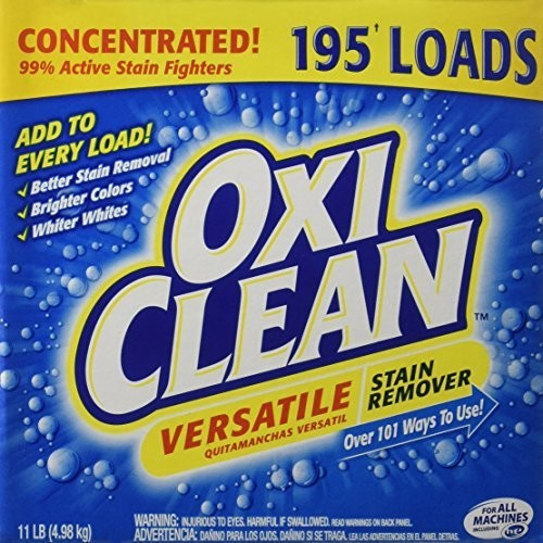 OXICLEAN(オキシクリーン) STAINREMOVER 4.98kg