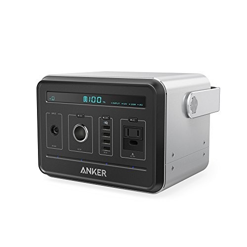 Anker PowerHouse 400W