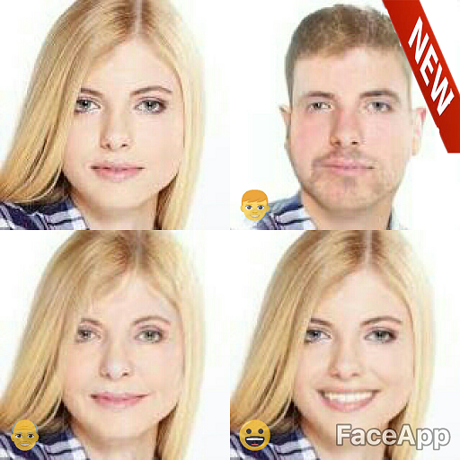 Best Guide For FaceApp